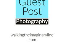 Guest Post Photography BLOG / Guest Post from walkingtheimaginaryline.com
