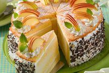 Nyâri torta