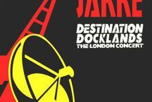 Docklands Jean michel jarre
