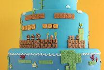 CAKES: Super Mario