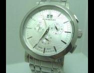 Luxury Burberry Watches