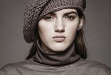 Hats knitting / Tricot chapeau