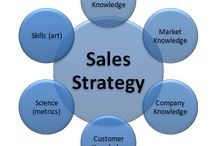 sales strategies / A #salesstrategy will focus your efforts on your most important #customer #audiences, existing or potential.