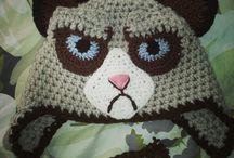 Crochet / Crochet / by Suzoos Wool Works, LLC