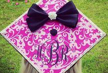 Graduation Hat ideas / by Alyssa Hutcheson