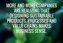 Innovate, collaborate, sustain