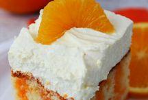 Recipes - Desserts / by Sarah Holz