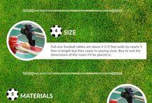 Entertainment Infographics