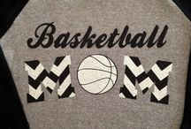 Basketball / by Darcy Salser Miller