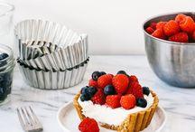 Baking - tarlet, pie