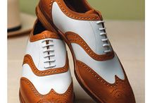 Shoes / by Ander Martin