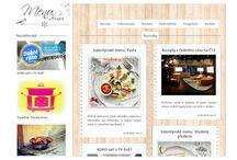 Food blogy