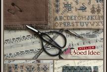 cross stitch / by Traseguss Trunenp