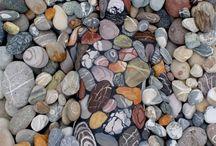 Gode sten til stenslibning