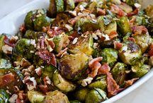 Recipes: Planning for Thanksgiving Dinner