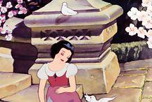 Disney : Blanche-Neige
