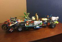 Legos / Cool Lego creations