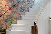 Maison : escalier