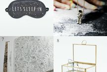 Awesome Gift Guides