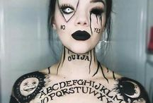 Photo Themse and makeup