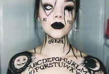 Photo Themse/makeup