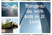 We love St. Louis! / We have offices located in the St. Louis area and are one of the largest multi specialty physician groups.
