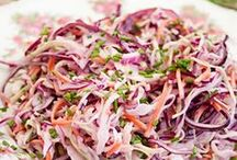 cowl salade
