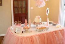 Ifis baby shower