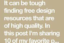 Design webs