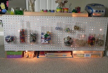 Organization / Play rooms / by Play At Home Mom