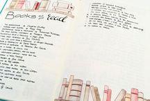 Bullet journal books