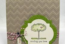 Stampin' Up! Easy Events