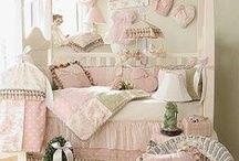 Bedding / by PishPosh Baby