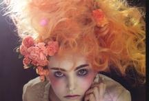 Haute couture / by Melissa Cevallos Drouet