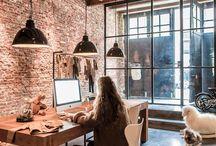 Office Design / Office Interior Design