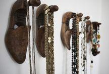 jewelry storage / by Liis Unt