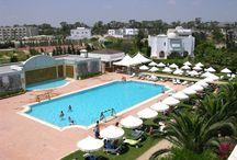 Vincci Flora Park 4* Hammamet - Túnez