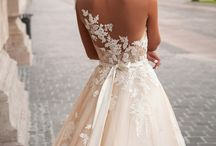Robes de mariage // Wedding dresses