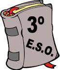 Lecturas 3º ESO