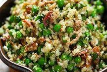 salades healthy
