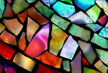 vitralii,mozaic