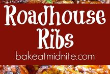 Bennie's Roadhouse