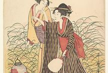 Japanese traditional art / by KazuoHattori
