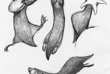 Animals / Weasels