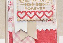 Cards I Love - MFT / by Diana Blessinger