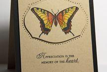 Card LO/Sketch - spellbinders / by Erin Remple