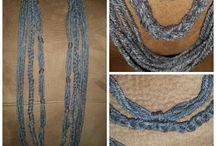 necklaces / Nanart
