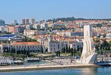 A sua nova casa em Lisboa