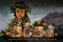 MAHALO / Nasce per ampliare i confini della bellezza, una lussuosa linea skincare artigianale che prende il nome da un'antica parola hawaiana. Un vero e proprio rituale di bellezza, di rispetto e di gratitudine verso il proprio corpo e la Terra.  Tutti i prodotti sono privi di sostanze chimiche dannose e totalmente Cruelty Free.