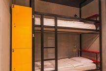 Hostel-Resort
